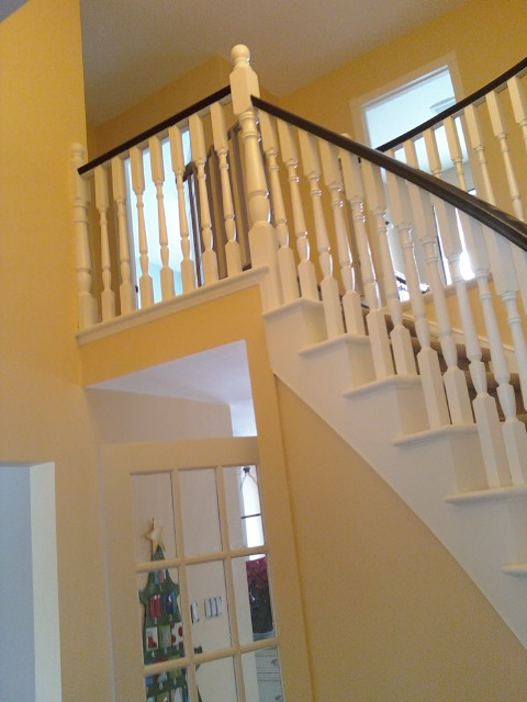Hamilton house painters are the best house painters. Call 289-933-9935